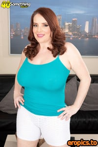 40SomethingMag Maggie Green - Big tits and a toy - 3000px - x94 (Feb 16, 2021)