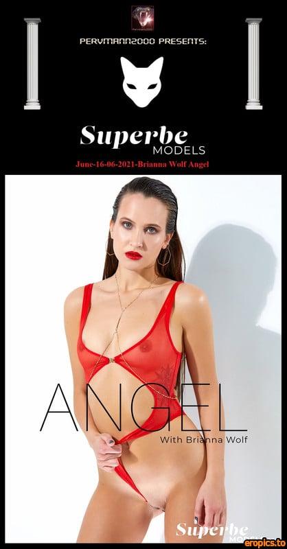 SuperbeModels June-16-06-2021-Brianna Wolf Angel 95 pics 37 MB