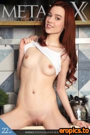 MetArtX Sherice - In The Morning - 82 Photos - May 24, 2021