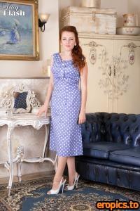 VintageFlash Jenny Smith - Traditional girl... 159 pics Jenny Smith - Traditional girl...