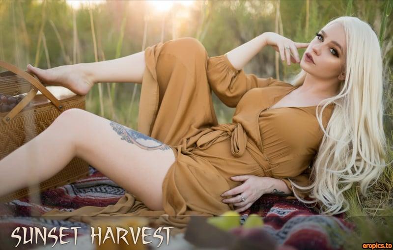 Rin-City Rin - Sunset Harvest - x70 - 3000px - Jul 18, 2020