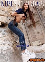 MPLStudios Leona Mia - Postcard From Crete - 54 Photos - 4000px - Jun 20, 2021