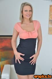 Anilos Samantha Jolie - #Blonde Beauty - 98x