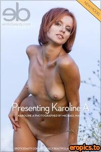 EroticBeauty Karoline A - Presenting Karoline A - 115 pictures - 4368px (13.05.2013)