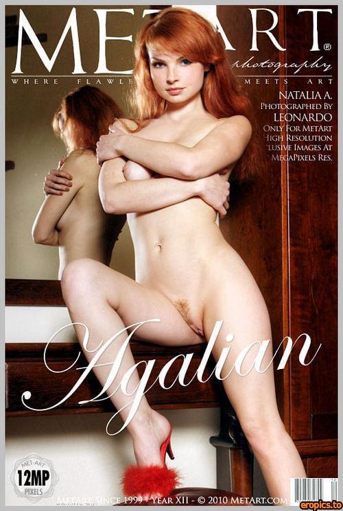 MetArt Natalia A - Agalian   4386 Pix   140 Jpg   06-06-2010