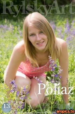 RylskyArt Mila - Poliaz - 39 Photos - Feb 13, 2014