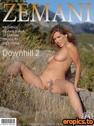 Zemani Malvina - Downhill 2 - 153 Photos - 4300px - Apr 27, 2021