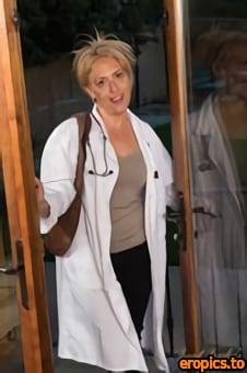 AuntJudys Stevie Lix - Dr Stevie Masturbates After Work - 50 Photos - Mar 20, 2021