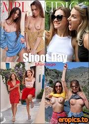 MPLStudios MPL Studios - Shoot Day: Montage - 127 Photos - 4000px - Apr 23, 2021