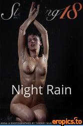 Stunning18 Anna A - Night Rain - 133 Photos - May 04, 2021