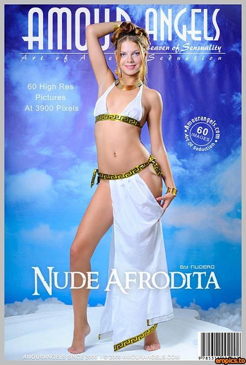 AmourAngels Olivia - Nude Afrodita   3872 Pix   60 Jpg   21-04-2009