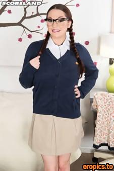 Scoreland Kate Marie - The Chesty Girl Next Door (105 Photos) - December 1st, 2020