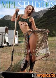 MPLStudios Elena Generi - Postcard: Crested Butte - 87 Photos - 4000px - May 31, 2021