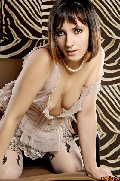 EroticBeauty Reiko - Untamed - 91 pics - 4256px