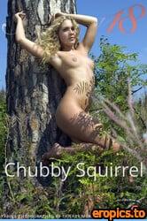 Stunning18 Yarina - Chubby Squirrel - 95 Photos - May 09, 2021