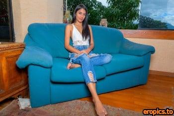 Nubiles Diana Diana Ferreira Sexy In Lace Apr 4, 2021 x74
