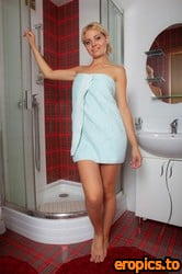 Cosmid Emma Ditov - Emma's Shower Set - 125 Photos - 3000px - Apr 02, 2021