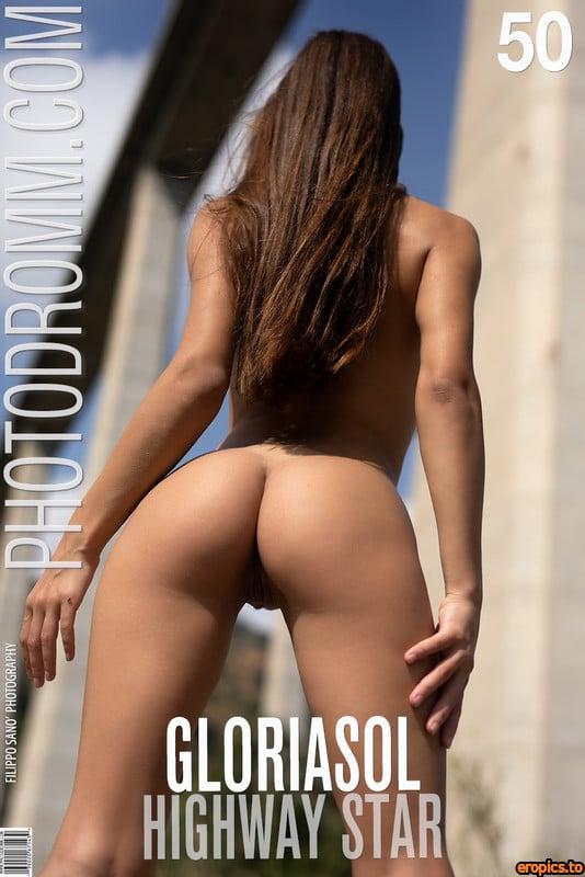 PhotoDromm Gloria Sol - Highway Star - 2020.09.16 - 50x