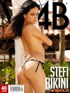 Watch4Beauty Stefi - Bikini 13.03.2009 (40 photos)(3328x4992)