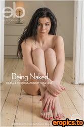 EroticBeauty Milena E - Being Naked - 60 Photos - Jan 16, 2021