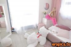 VirtualTaboo Jenny Wild - Secret Affair With My Teddy Bear (20.08.2020) - 94x