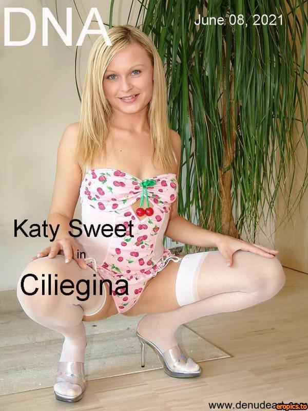 DeNudeArt Katy Sweet - Ciliegina - x25 - June 8, 2021