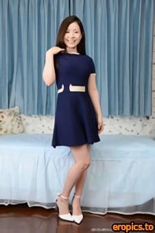 LovePop 2021-04-13 - Ena Satsuki (004) Plain Clothes