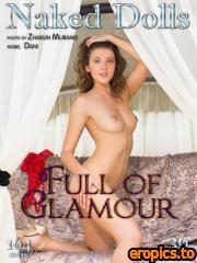 MyNakedDolls Dani (Sybil) - Full Of Glamour (22.09.2014) - 164x
