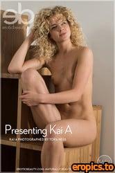 EroticBeauty Kai A - Presenting Kai A - 65 Photos - Feb 14, 2021