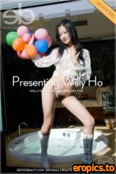 EroticBeauty Willy Ho - Presenting Willy Ho - 121x - 4368px (2013-03-30)