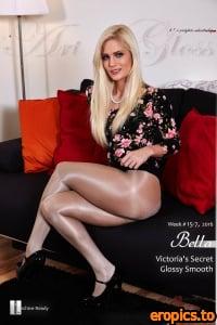 ArtOfGloss BELLA Victoria's Secret Glossy Smoth Part I (x49) 2000*3000