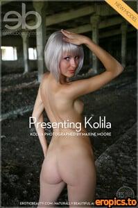 EroticBeauty Kolila - Presenting Kolila - 48 pictures - 4368px (11.04.2017)