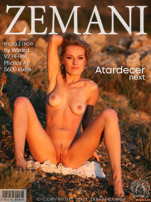 Zemani Inga Lace - Atardecer. Next - 92 Photos - 5616px - May 09, 2021