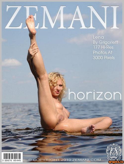 Zemani Lena - Horizon | 3008 Pix | 177 Jpg | 11-09-2010
