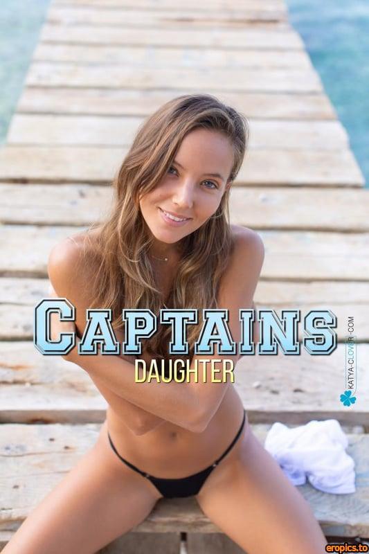 Katya-Clover Katya Clover - Captains Daughter - x41 - Apr 26, 2021
