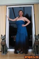 AuntJudys Nel - Elegant Nel with Stockings & Garter Belt - 155 Photos - Apr 30, 2021