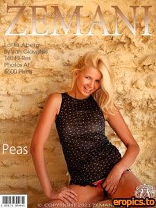 Zemani Lotta Aberg - Peas - 160 pictures - 5616px (11 Jun, 2021)
