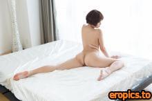 UraLesbian Yui Kasugano & Mai Miori - Masturbation