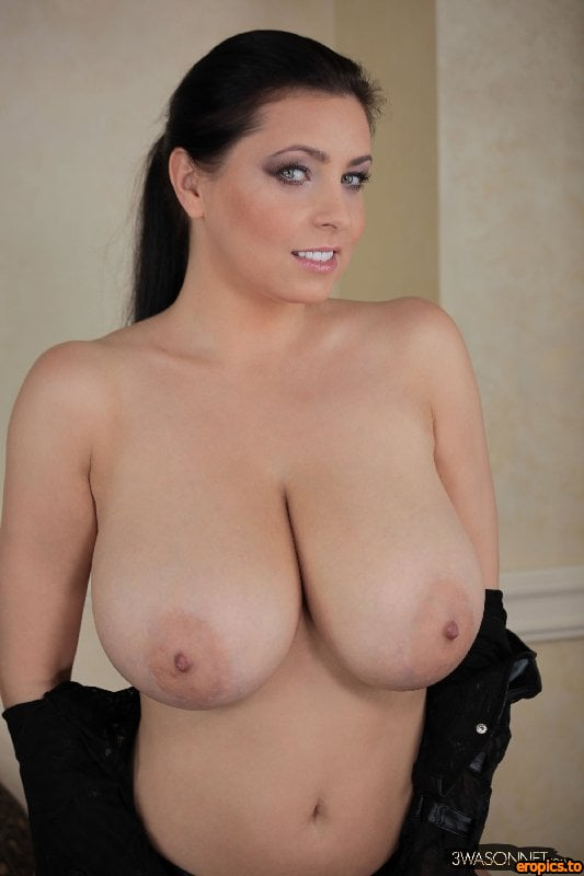 3waSonnet Ewa Sonnet - Rough Big Boobs Rodeo (x29)