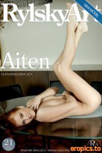 RylskyArt Kira Joy - Aiten (Nov 3, 2012) x59