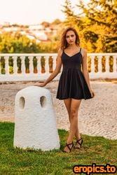 HayleysSecrets Sophia S - Golden Girl - x124 - 4500px - Sep 14, 2020