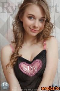 RylskyArt Siya - S1Y4 - 65 Photos - 4500px - Feb 14, 2021