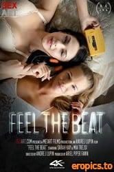 SexArt Mia Trejsi, Sarah Kay - Feel The Beat (26.02.2021) - 133x