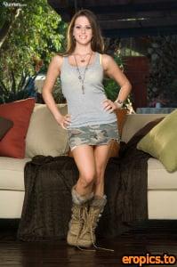 Stunners Rachel Roxxx - Boots On Ass Up (x108)