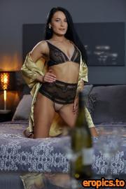 Lesbea Lexi Dona, Teana - Raven Haired Siren Takes Control (19.09.2020) - 162x