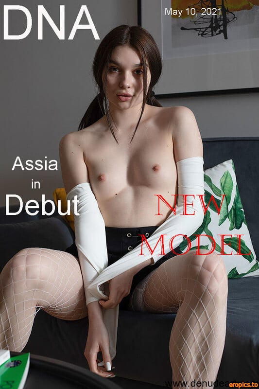 DeNudeArt Assia - Debut - 107 Photos - 6000px - May 10, 2021