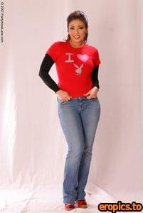 PantyhoseLane AKIRA (x117) 900*1300