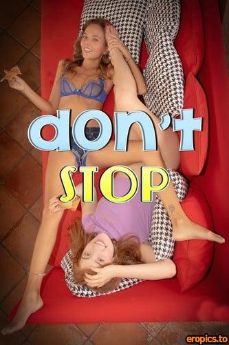 Katya-Clover Katya Clover & Jia Lissa - Don't Stop - 58 Photos - Jan 04, 2021