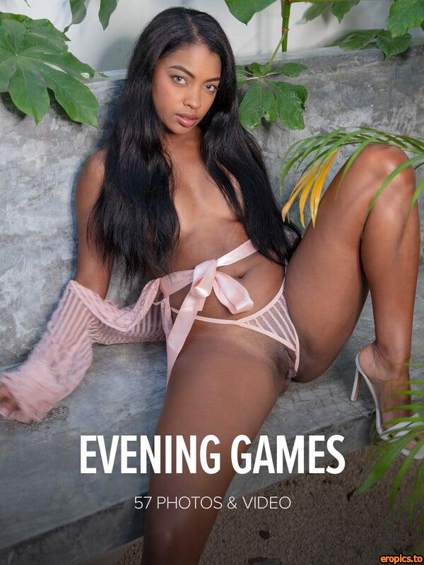 Watch4Beauty Sofi Vega - Evening Games x58 8688px 04-24-2021