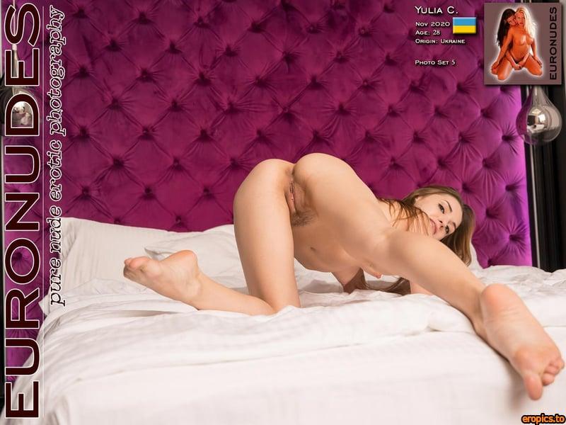 EuroNudes 14-06-2021-Yulia C 005 123 pics 80 MB
